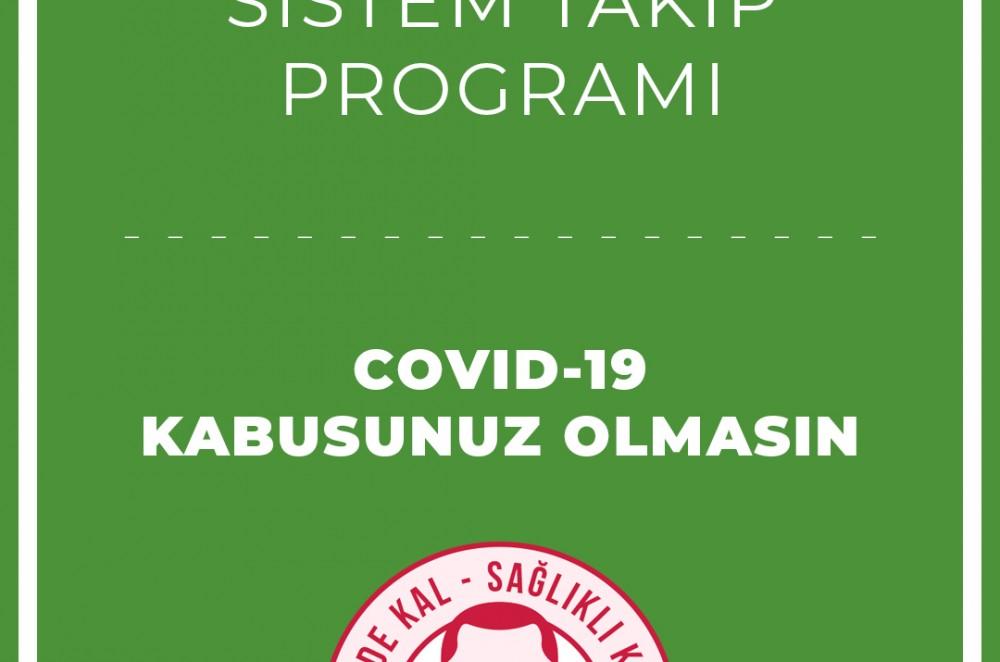 Restoran ve Cafe Randevu ve Sistem Takip Programı